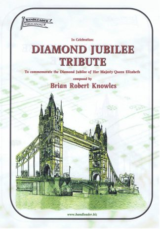 Diamond Jubilee Tribute