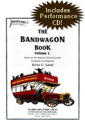 Bandwagon Book