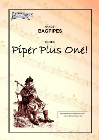 Piper Plus One!